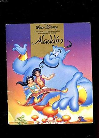 Walt Disney Aladdin