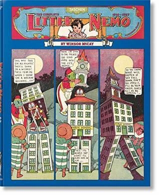 Winsor McCay. The Complete Little Nemo 1910–1927 (Multilingual Edition)