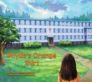 Phyllis's Orange Shirt