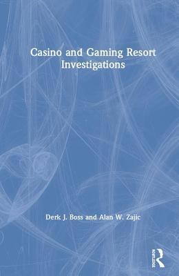 Casino and Gaming Resort Investigations