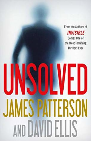 Unsolved (Invisible, #2)