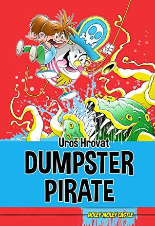 Dumpster Pirate: Learning recycling through wild adventure
