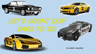 LET'S COUNT OUR CARS TO 20!