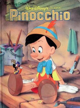 Walt Disney's Classic Pinocchio