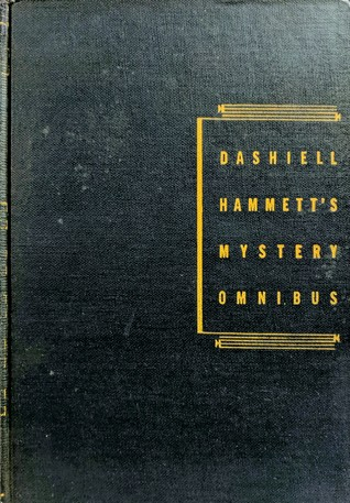 Dashiell Hammett's Mystery Omnibus