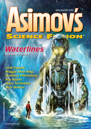 Asimov's Science Fiction July/August 2019