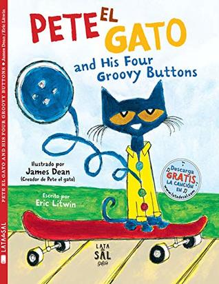Shnapete El Gato and His Four Groovy Buttons