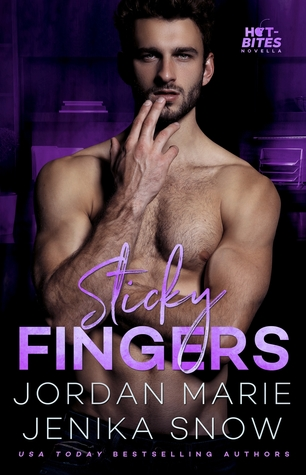 Sticky Fingers (Hot-Bites Novella)