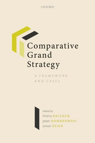 Comparative Grand Strategy: A Framework and Cases