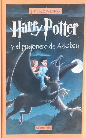 Harry Potter y el prisionero de Azkaban (Harry Potter, #3)