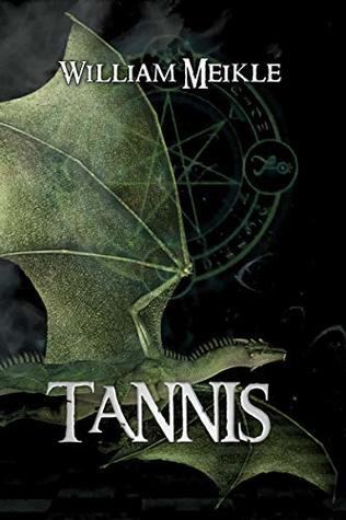 Tannis: Three Children's Science Fiction Stories (The William Meikle Chapbook Collection 12)