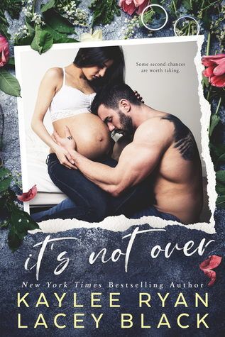 It's Not Over (Fair Lakes #1)