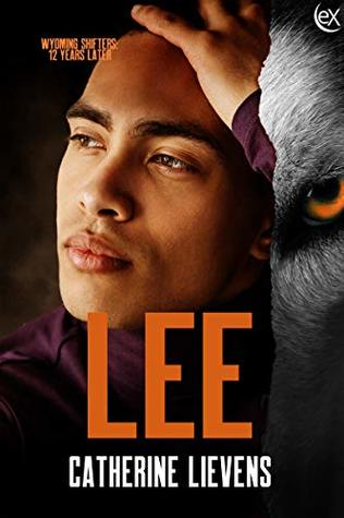 Lee (Wyoming Shifters: 12 Years Later #8)
