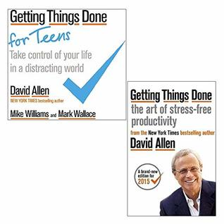 Getting Things Done for Teens / Getting Things Done