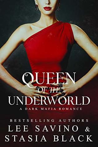 Queen of the Underworld (Tales of Olympus, #3)