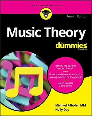 Music Theory For Dummies (For Dummies