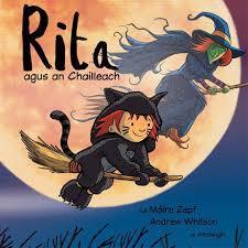 Rita agus an Chailleach