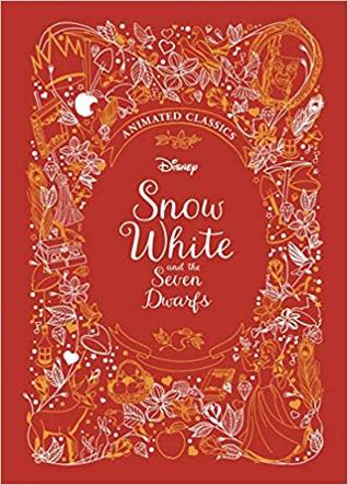 Disney Snow White & the Seven Dwarfs (Disney Animated Classics)