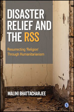 Disaster Relief and The RSS: Resurrecting 'Religion' Through Humanitarianism