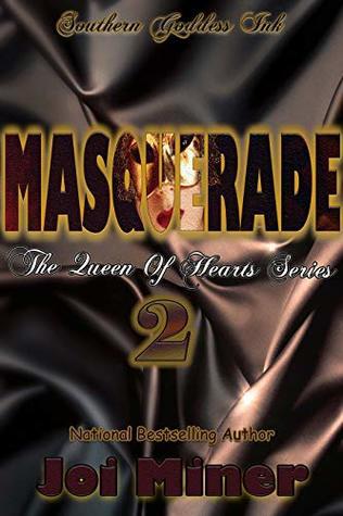 Masquerade: The Queen of Hearts Series 2