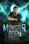 Monster Born (Northern Creatures #1)