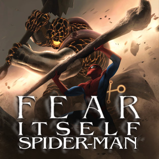 Fear Itself: Spider-Man (Issues) (3 Book Series)