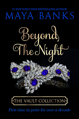 Beyond the Night (The Vault Collection, #3)