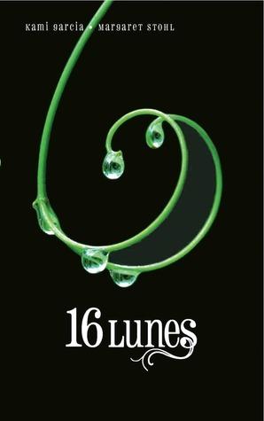16 Lunes (Sublimes Créatures #Tome 1) Audiobook