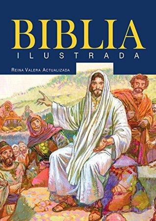 La Biblia Ilustrada Rva 2015