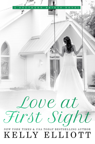 Love At First Sight (Southern Bride, #1)