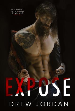 Expose (Crash, #3)