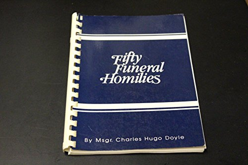 Fifty Funeral Homilies