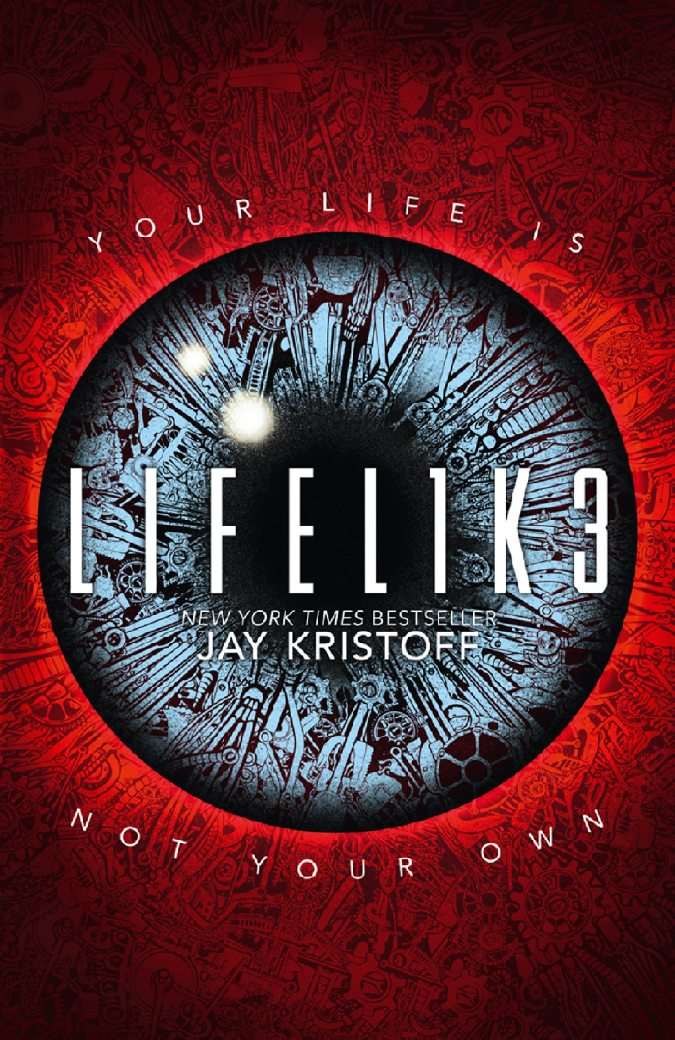 Lifelike (2 Book Series)