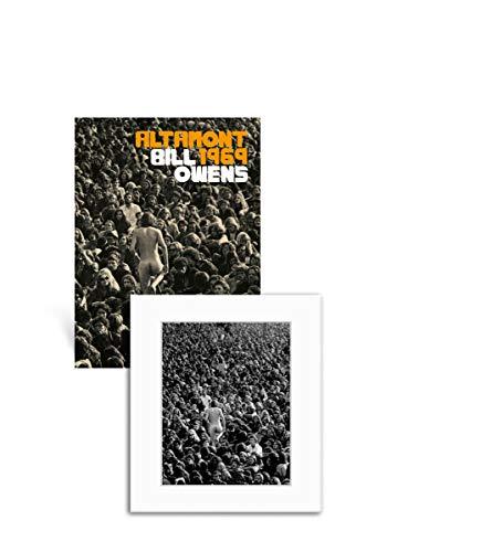 Bill Owens: Altamont 1969: Limited Edition