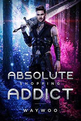 Absolute Shopping Addict Volume 1: Chapter 1-23