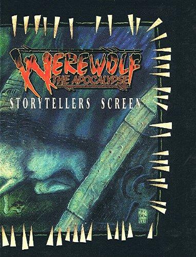 *OP Werewolf 2nd Ed Screen