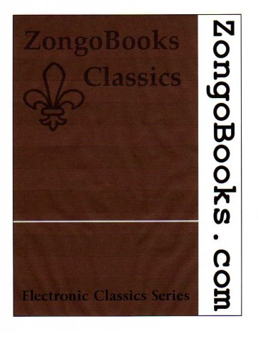 Much Ado About Nothing (ZongoBooks.com Electronic Classics)