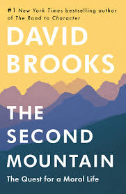 The Second Mountain by David Brooks Book Summary