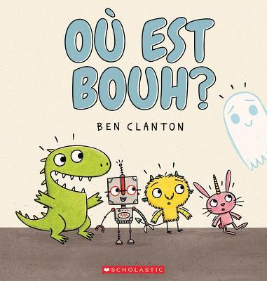 O Est Bouh?