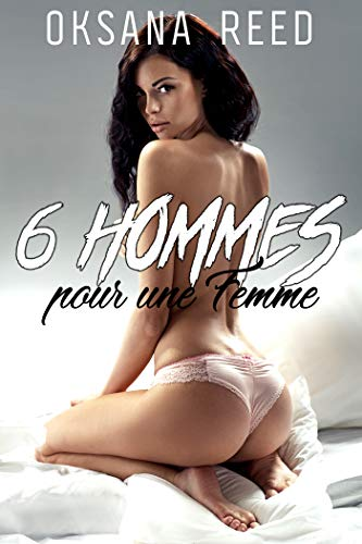6 Hommes pour 1 Femme