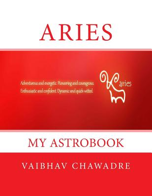 Aries: My AstroBook