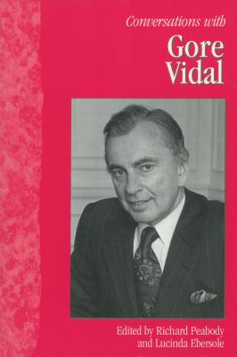 Conversations with Gore Vidal