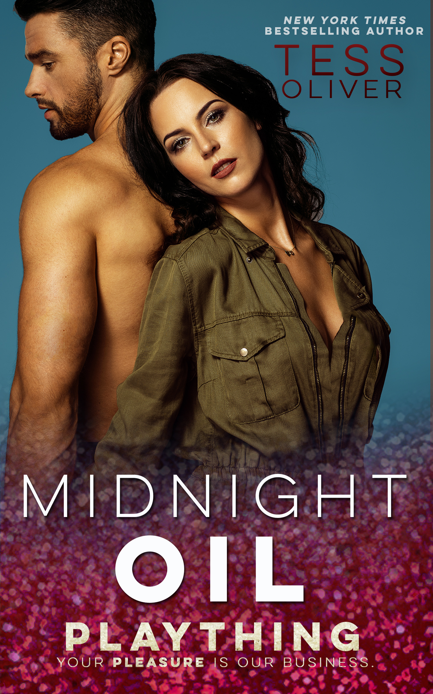 Midnight Oil (Plaything, #5)