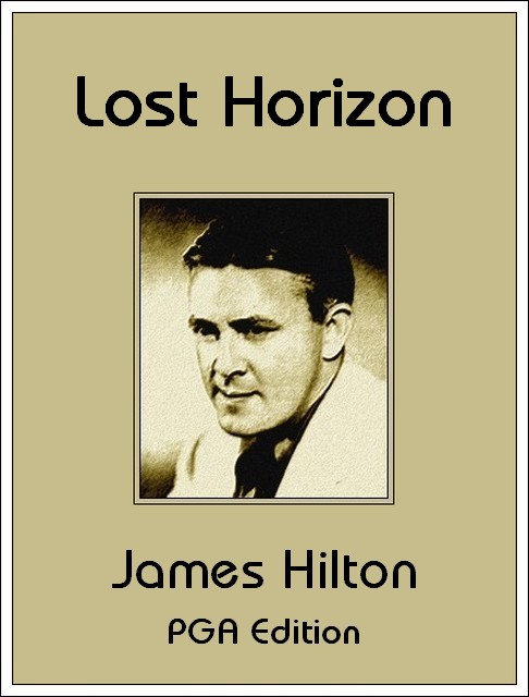 Lost Horizon (ebook)