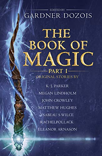 The Book of Magic, Part 1
