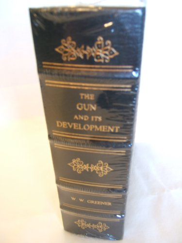 The Gun And Its Development Limited Edition