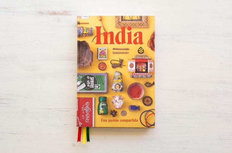 India: una pasión compartida