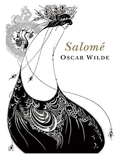 Oscar Wilde - Salomé 1891