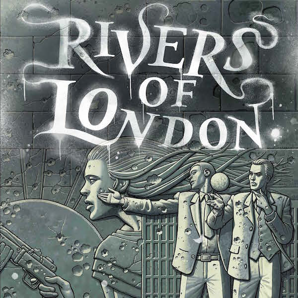 Rivers of London (Issues) (31 Book Series)