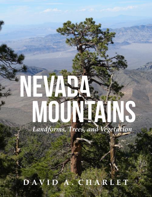 Nevada Mountains: Landforms, Trees, and Vegetation